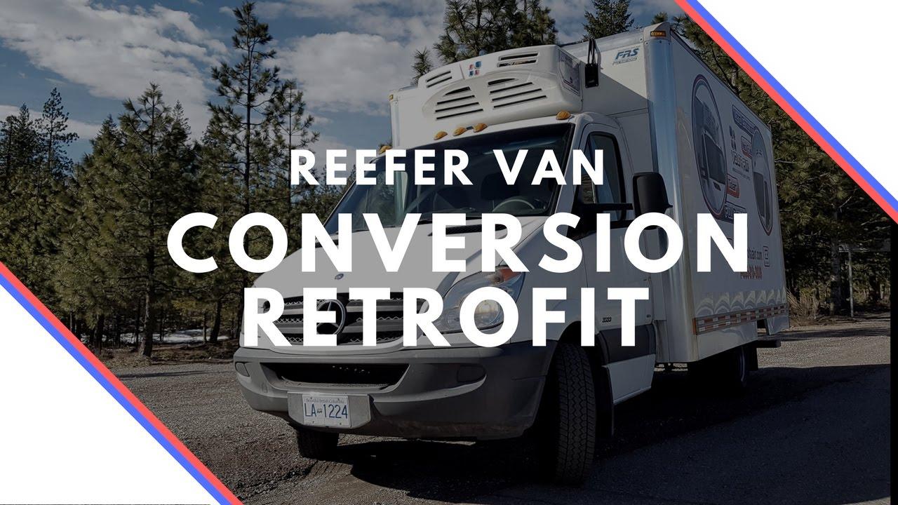 REEFER UNIT 450 - Volta Air