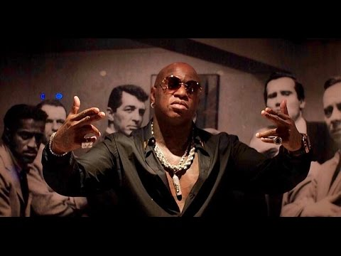 Birdman Flexes on his 'haters' with Millions in Jewelry and his Plaque for a Billion Records Sold.