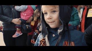 6+ / Лучшие моменты Парада Победы за 30 секунд. 9 мая. Тюмень