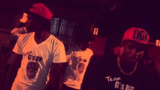 Trinidad hood rap