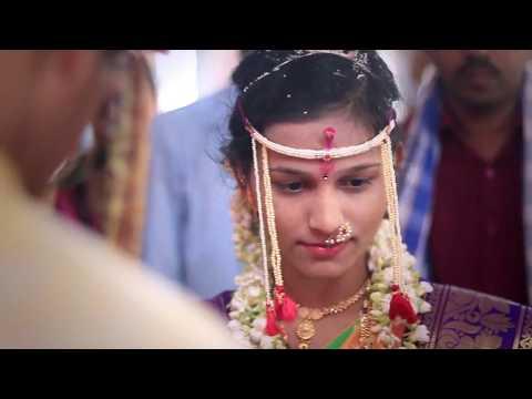 Marathi Cinematic Wedding of Rahul & Poonam by Triangle Digital Media