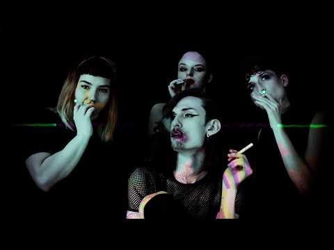 PUTAMEN - Dimension of Noise (Official Video)