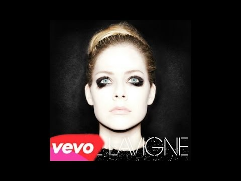 Avril Lavigne - AVRIL LAVIGNE Full Album