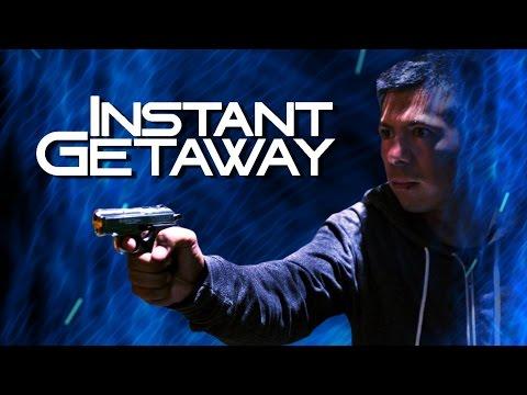 Instant Getaway | short film