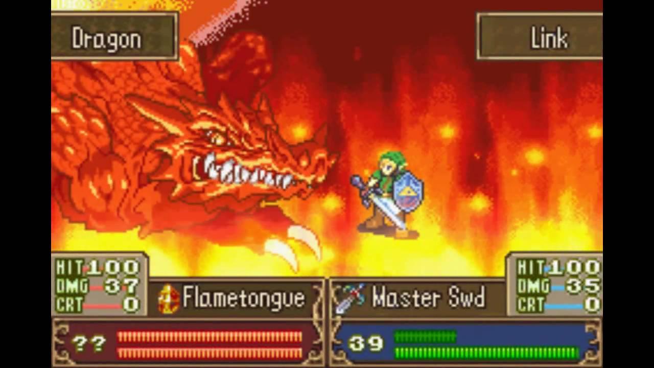 Image result for zelda fire emblem