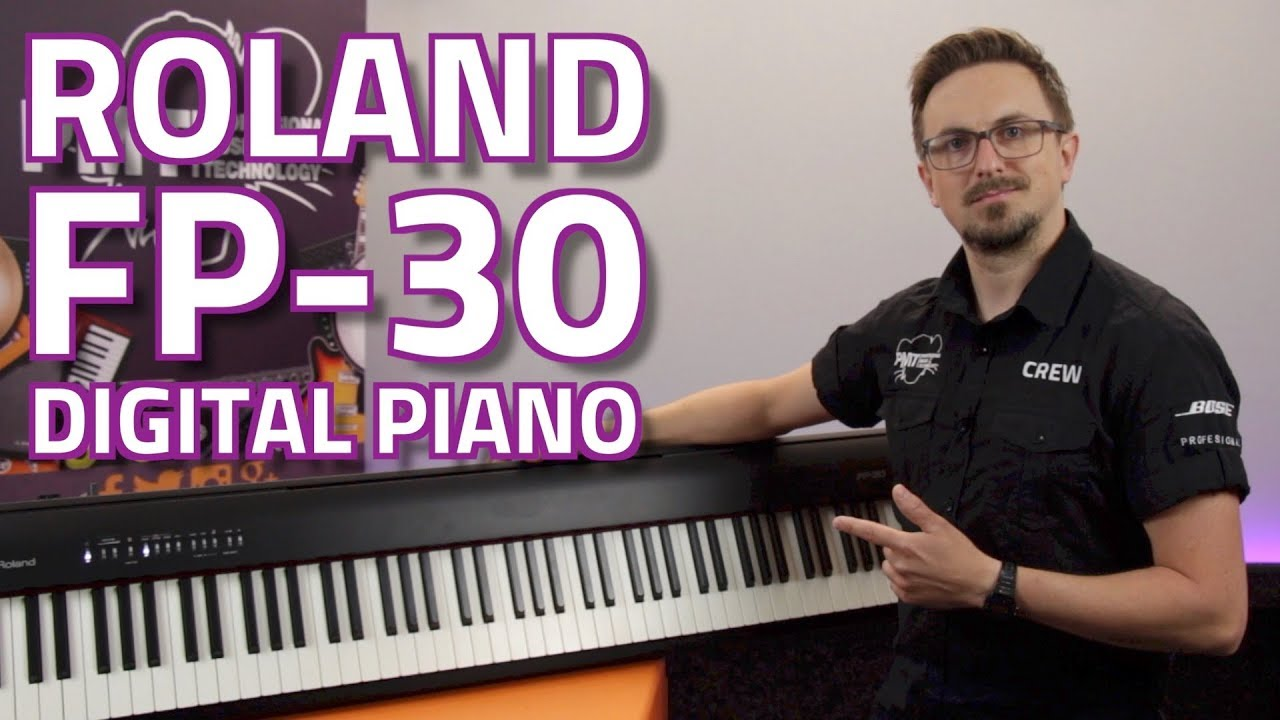 Roland Fp 30 Review After Meticulous Use