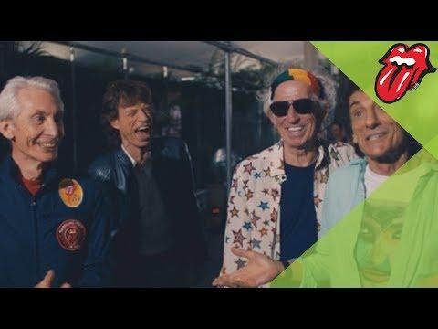 The Rolling Stones ¡Olé, Olé, Olé! A Trip Across Latin America (US Trailer)