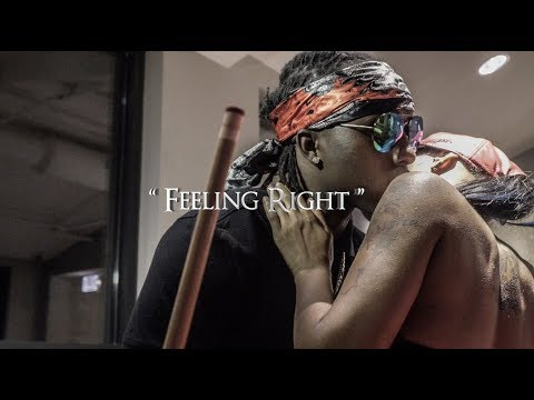 (Video) Young Famous - Feeling Right - Young Famous, Feeling Right - mp4-download