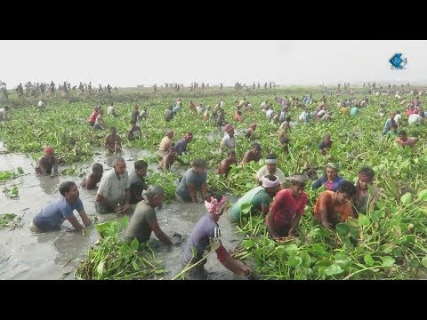 FISHING ADVENTURES in (DHAKA) BANGLADESH DOCUMENTARY