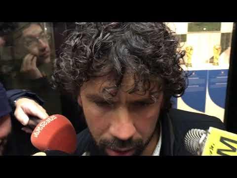 """Tommasi dopo la riunione in FIGC: """"Tavecchio ha comunicato che non si dimette"""""""