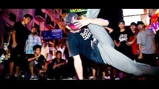 Battle Break Dance! ABC