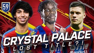 Baixar FIFA 19 CRYSTAL PALACE CAREER MODE #59 - OMG WE MIGHT HAVE LOST THE TITLE!!!