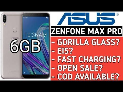 Asus Zenfone Max Pro M1 6GB FAQ Video | Apke Sawalo Ka Jawab🔥