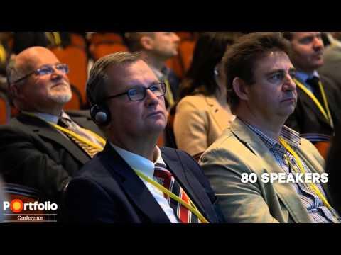 Portfolio Property Investment Forum 2015 - Budapest