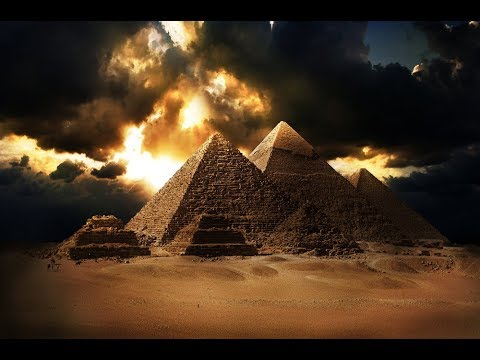 Engineers of Ancient Egypt and Their Technology on how to build the Pyramid