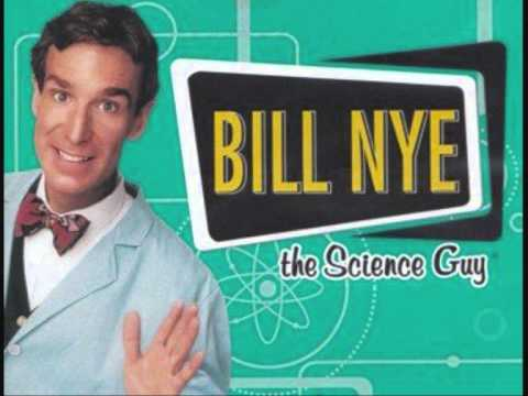 Bill Nye Hardcore Remix