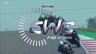 FIM EWC 8h SLOVAKIARING 43min Hightlights