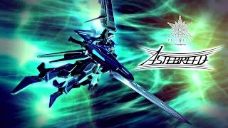 Astebreed Steam PC gameplay