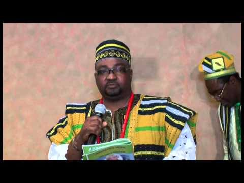 IGALA USA ANNUAL NATIONAL CONFERENCE HOUSTON 2015 PART# 1
