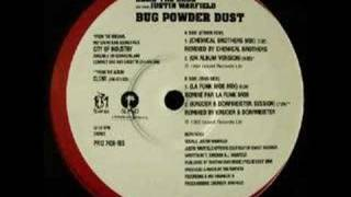 Bug Powder Dust