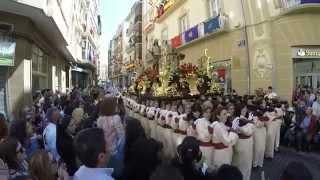 Domingo de Resurrección - Semana Santa Cartagena 2015