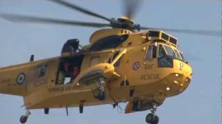 Westland Sea King HAR33A