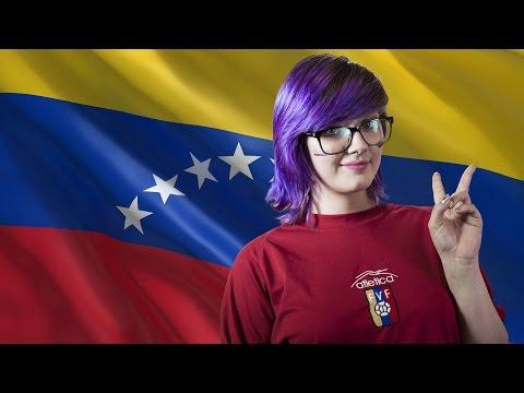23 Cosas Que No Sabías: Venezuela