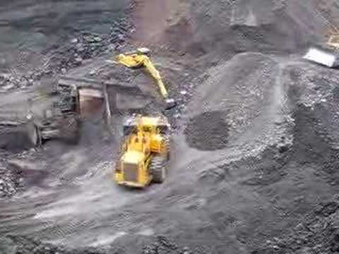 Strip Mining Youtube