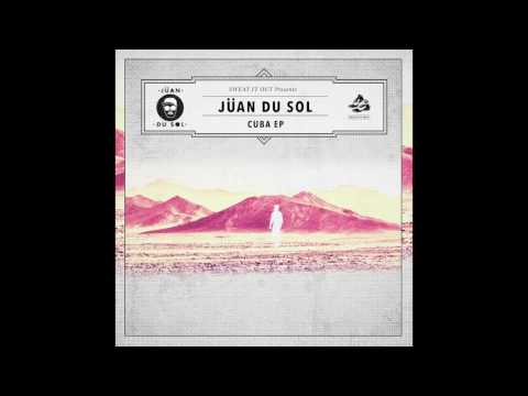 JÜAN DU SOL - Nobody