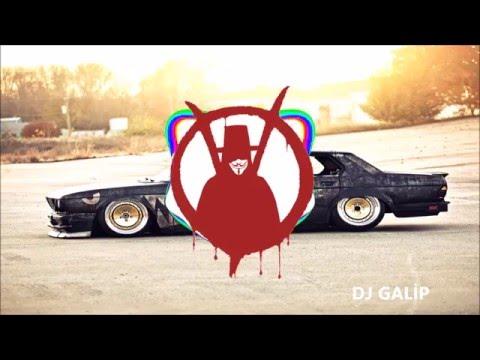 Payday 2 Türkçe Rap (Bass Boosted) - DJ GALİP