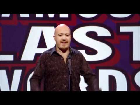 Mock The Week Series 3 episode 1 ll Famous Last Words