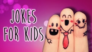 Kids Jokes | Funny Jokes For Children