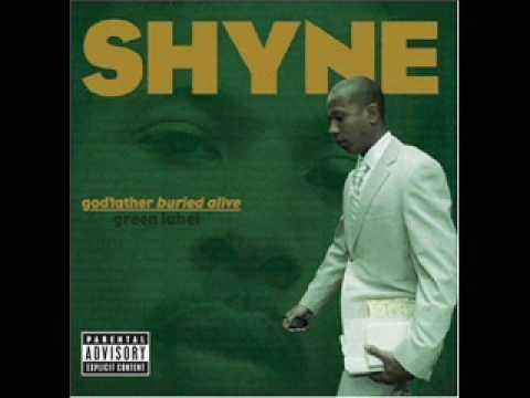 Клип Shyne - More Or Less