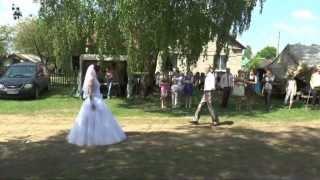 Наш свадебный танец))))))