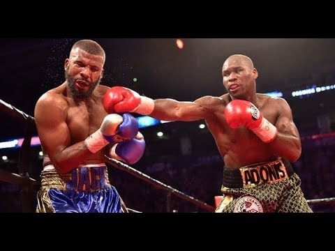 ADONIS STEVENSON VS BADOU JACK (WBC 175Ib) TITLE LIVE ANALYSIS - NO FIGHT FOOTAGE