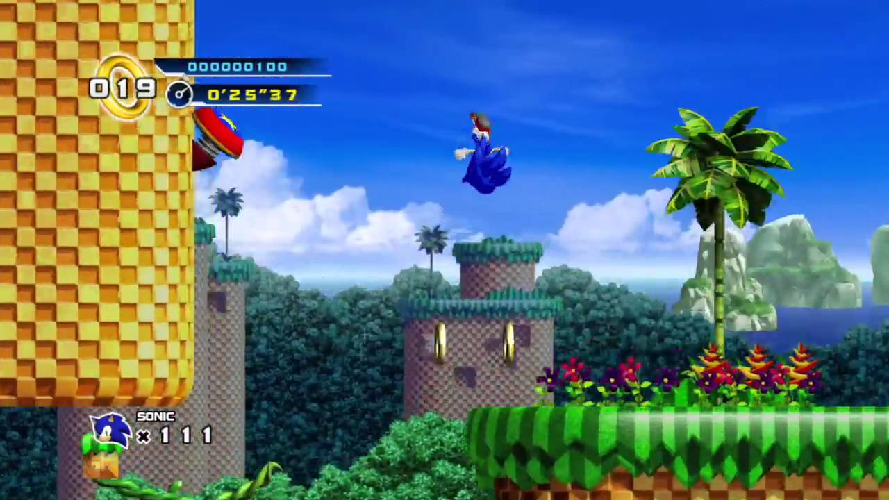 Download sonic exe android - Sonic The Hedgehog 4 Episode 1 Android