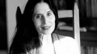 """Montserrat Figueras - In memoriam -  La folía """"Yo soy la locura"""""""