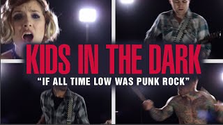All Time Low - Kids In The Dark - Cover - Punk rock version by Halocene