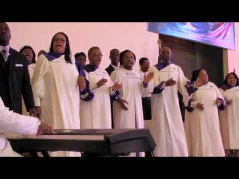 """Second Baptist Church, """"You must be Born Again"""""""