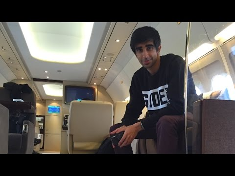 SWITZERLAND VLOG - PRIVATE JET & AFROJACK SET with Vikkstar