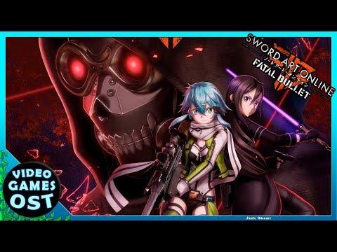 Sword Art Online: Fatal Bullet OST - Boss Battle Theme