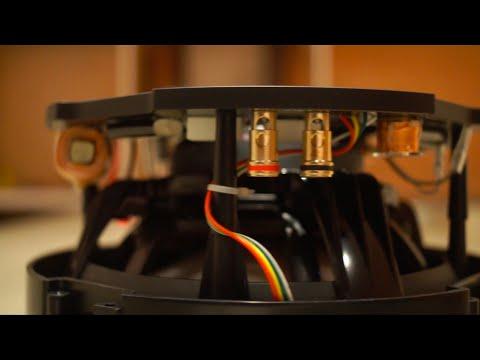 First Look: Sonance VP88 In-Ceiling Speaker