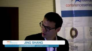 Jing Shang | China | Neuroimmunology and Therapeutics  2015 | Conferenceseries LLC