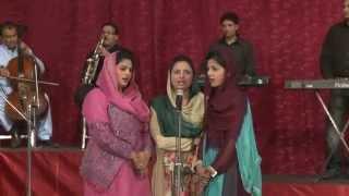 Yesu Ki Hazoori , New Hindi Urdu Masihi Geet 2015 ( HD ) , Sung By Anil Samuel