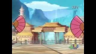 "Winx Club Season 3 Episode 7 ""Royal Behavior"" 4Kids Part 1"