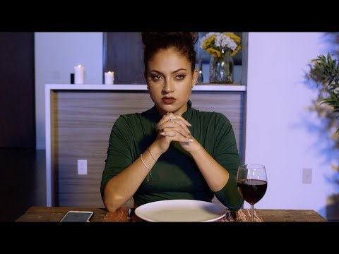 Waiting For Him | Inanna Sarkis