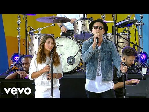 OneRepublic - Hallelujah (Live On Good Morning America/2017)