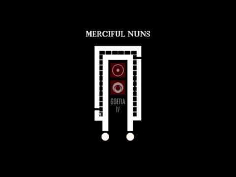 Merciful Nuns- Saturn Calls
