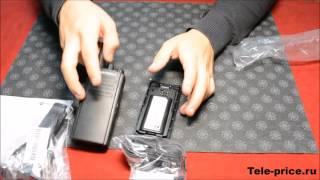 видео MOTOROLA XT225 (XTR0166BHLAA)