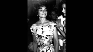 Una Macchia E Qui Tuttora - Macbeth, Maria Callas